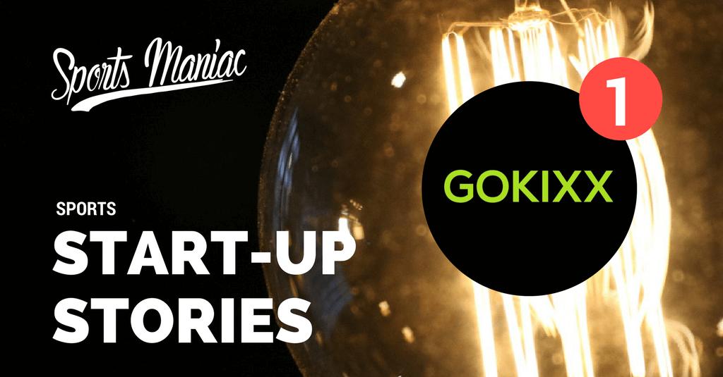#1 Start-Up Stories: Gokixx - die App für die besten Nachwuchsspieler Deutschlands