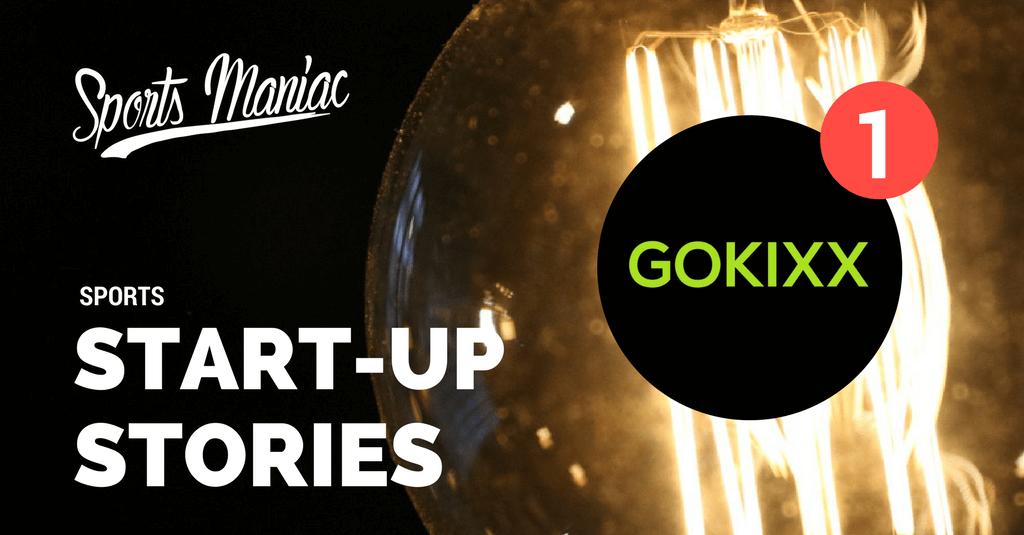 #1 Sports Start-Up Stories: Gokixx - die App für die besten Nachwuchsspieler Deutschlands