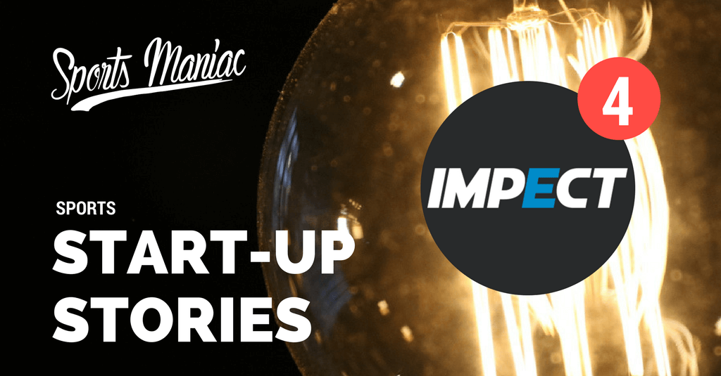 #3 Sports Start-Up Stories: IMPECT
