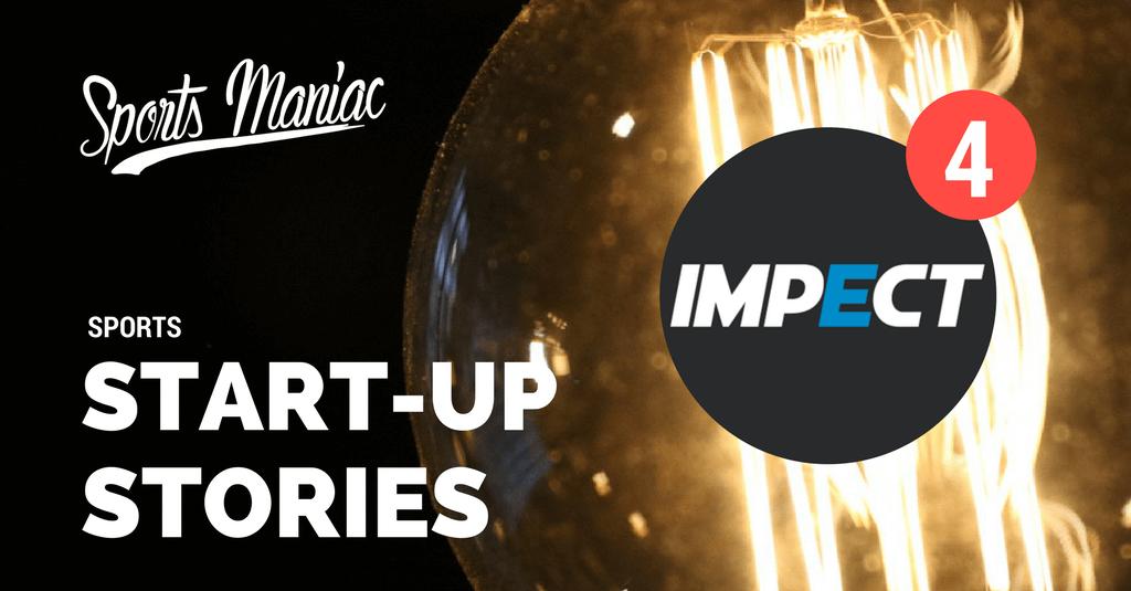 #4 Sports Start-Up Stories: IMPECT: Warum Erfolg im Fußball messbar ist