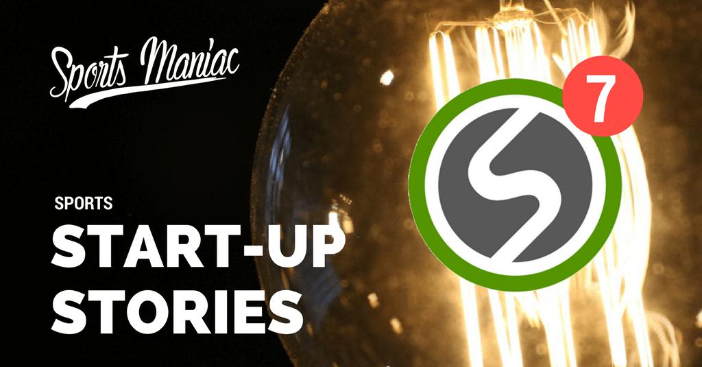 #7 Sports Start-Up Stories: Sponsoo: Deutschlands größter Marktplatz für Sportsponsoring