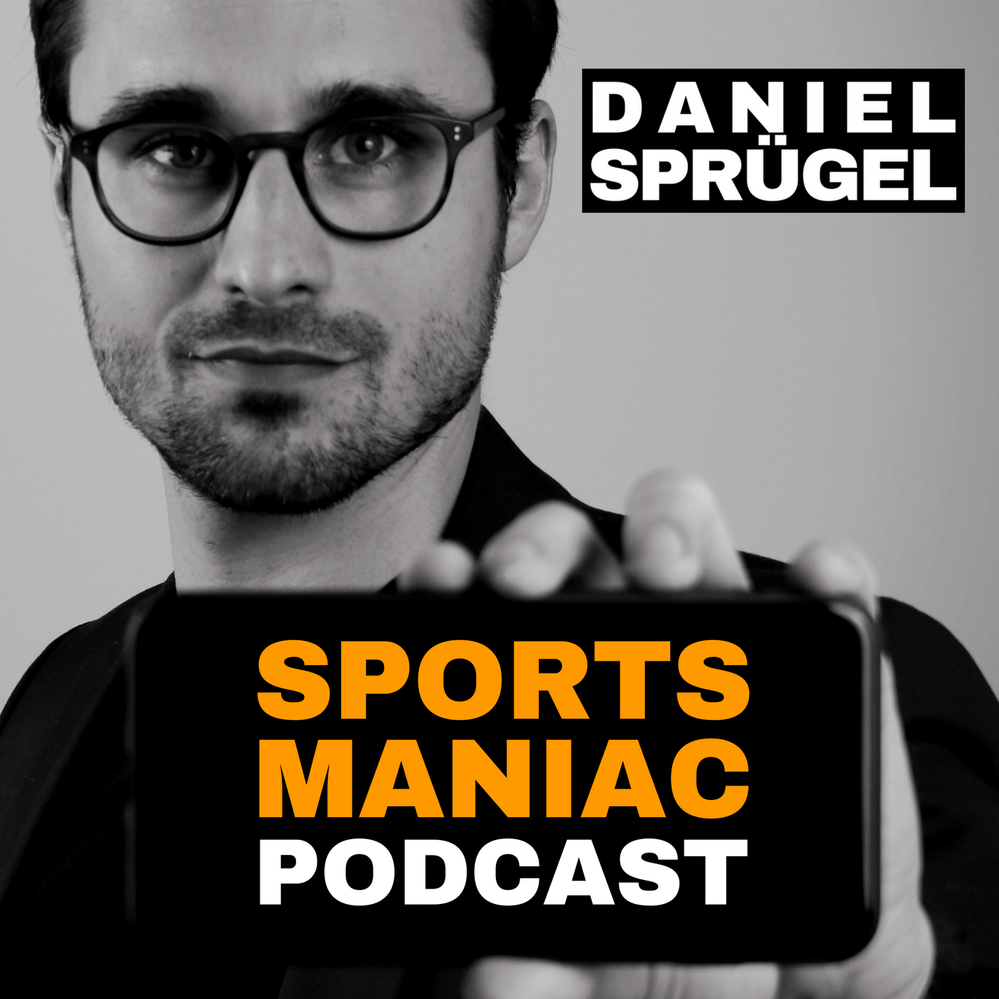 Sports Maniac - Digitale Trends und Innovationen im Sport