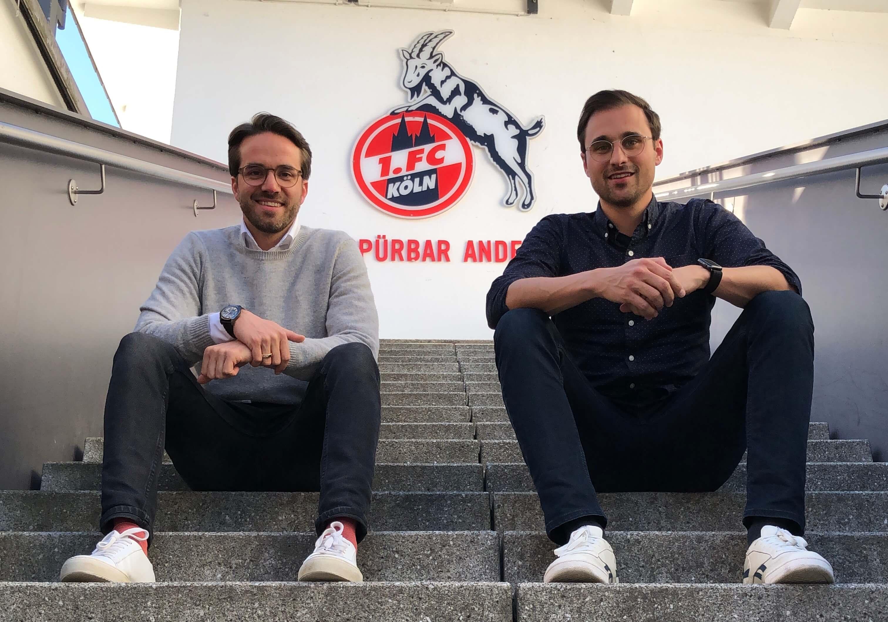 #124: Wenn, dann First Mover: Die konsequente Digitalisierungsstrategie des 1. FC Köln