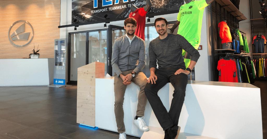 #123: Inside JAKO: So laufen Ausrüsterdeals in der Bundesliga ab