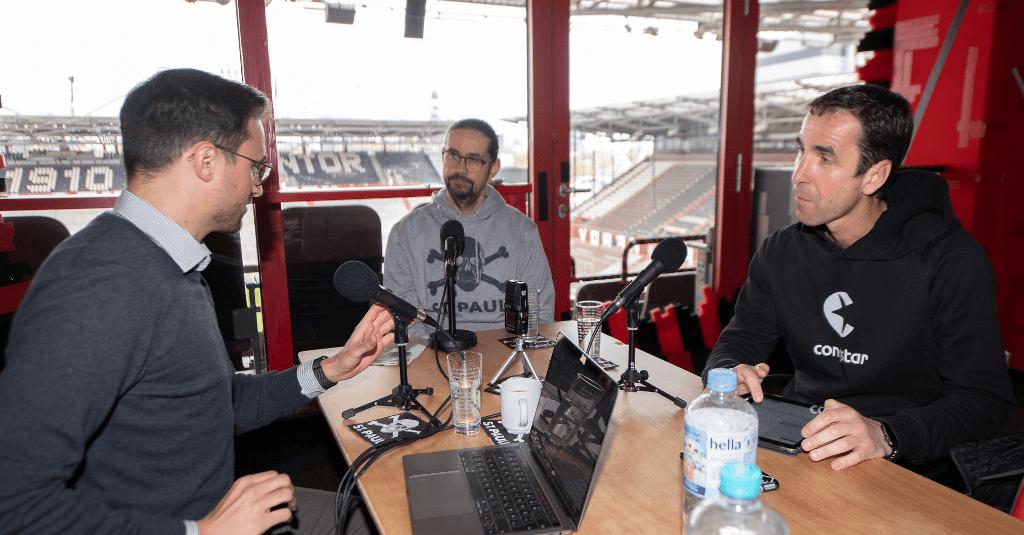 #127: FC St. Pauli & congstar – Gemeinsam in die eSports & Gaming Welt