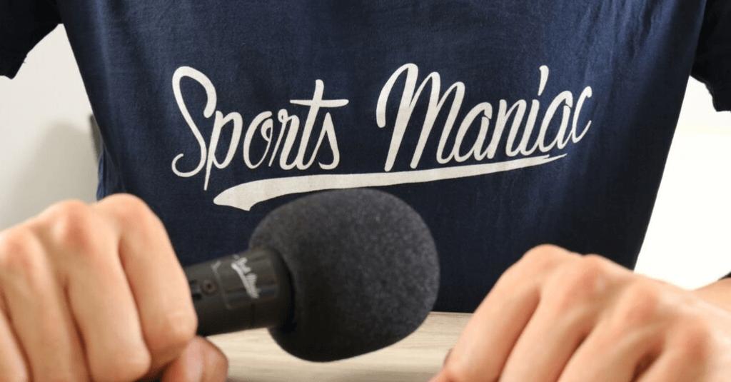 #150: 3 Jahre Sports Maniac, 2 Jahre Selbstständigkeit, 1 Realtalk