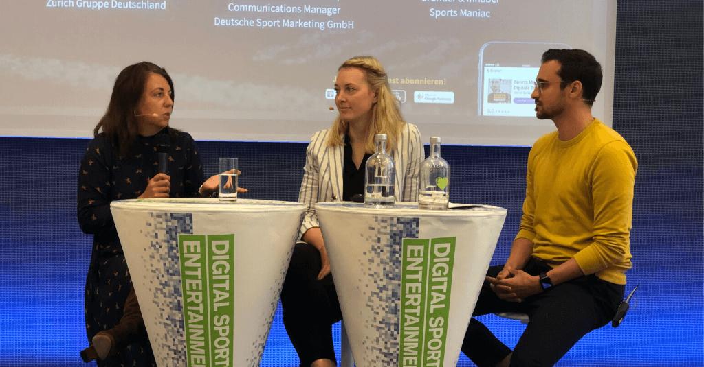 #156: Zurich & der DOSB: Das Erfolgsgeheimnis der 20-jährigen Partnerschaft
