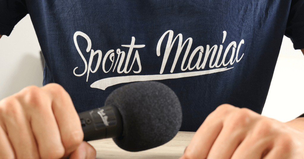 Die Top 10 der meistgehörten Sports Maniac Podcast Episoden in 2019