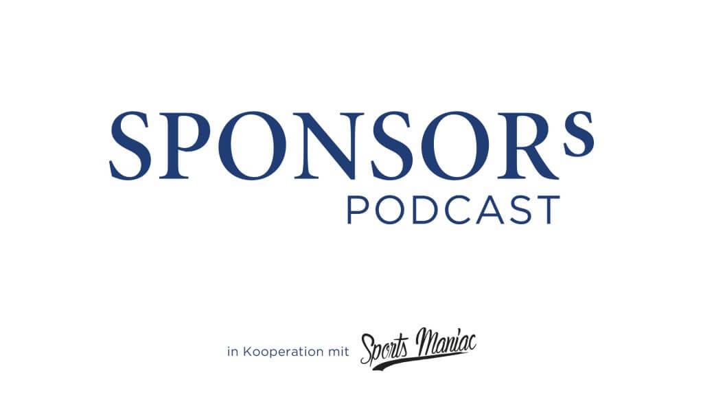 SPONSORs Podcast in Kooperation mit Sports Maniac