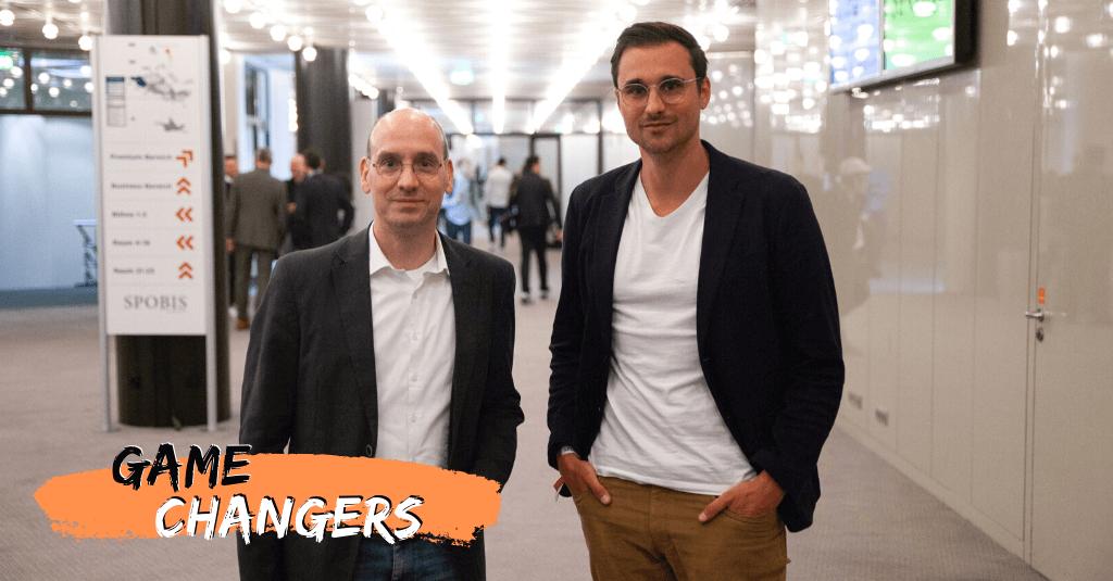 #175: Der Zauberer, dem FIFA, DFL und IOC vertrauen | Game Changers