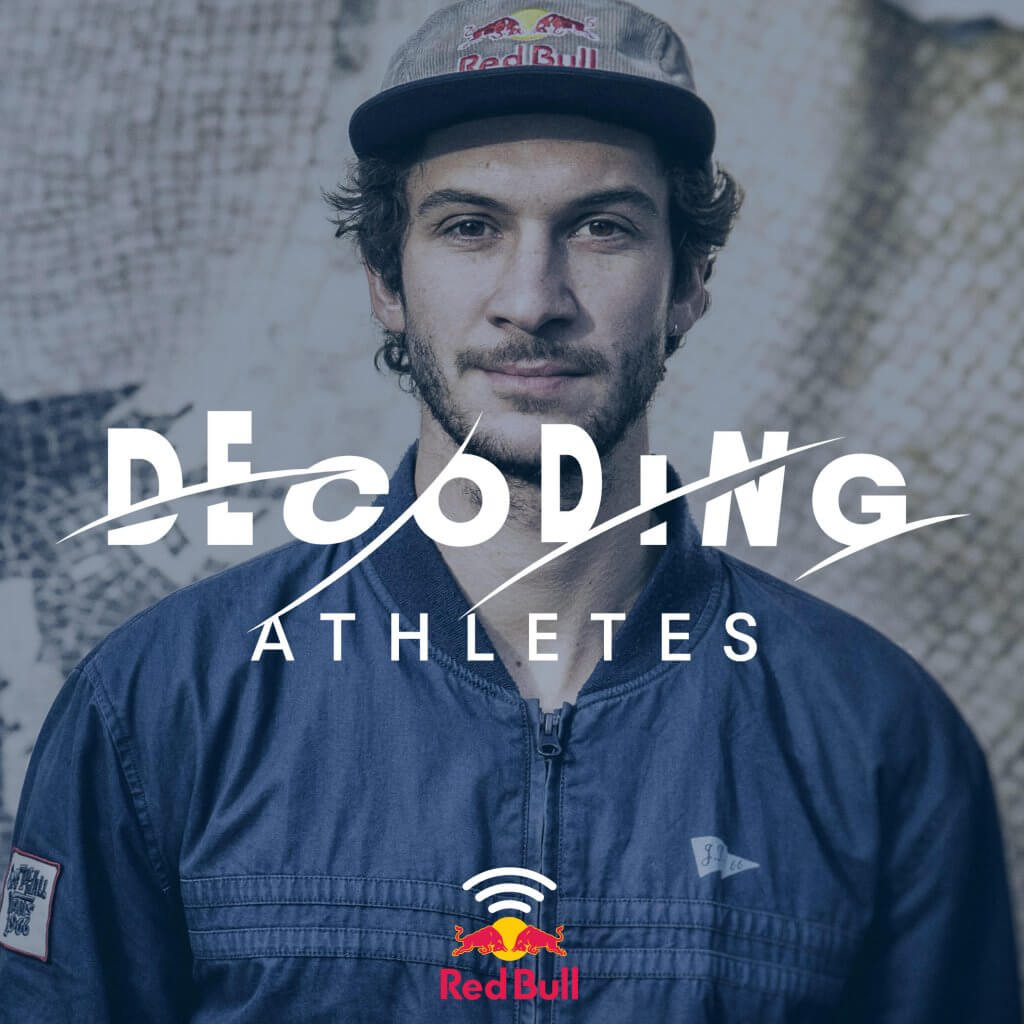Decoding Athletes with Matthias Dandois
