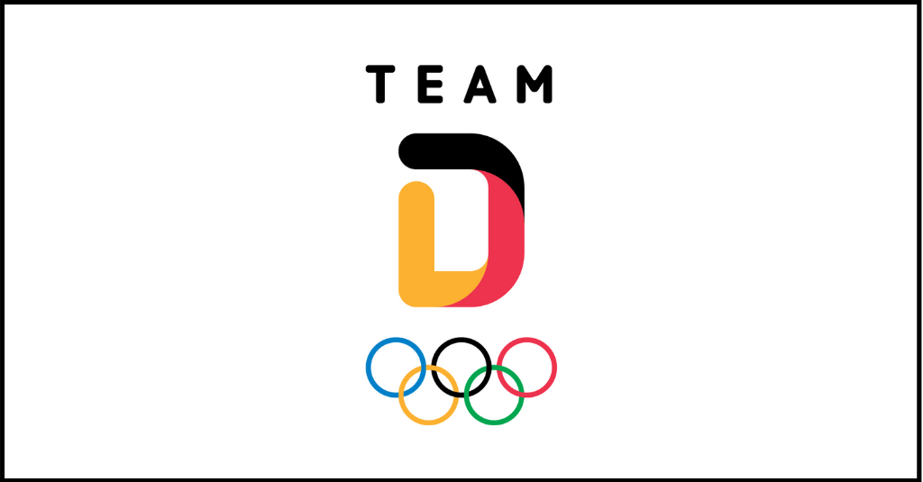 Team Deutschland Podcast