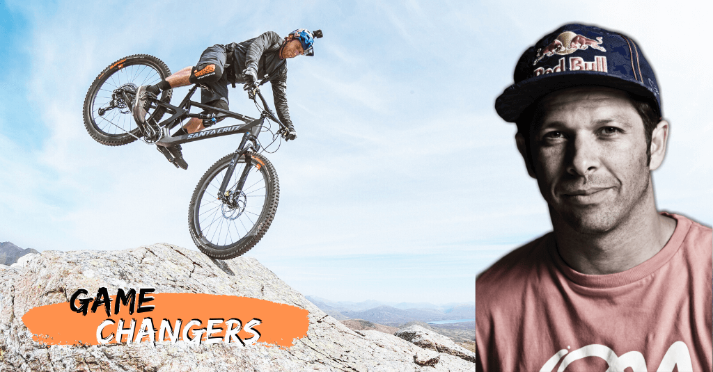 #201: Der Grenzgänger, der die Bike-Industrie verändert hat | Game Changers