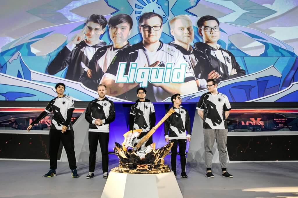 SAP-Team-Liquid-Esports