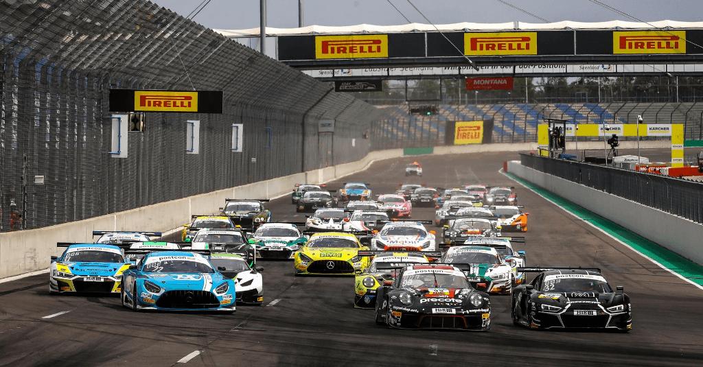 #219: Inside ADAC Motorsport: Mehr als nur (k)ein Sponsor