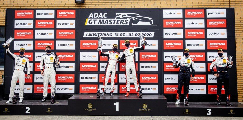 ADAC-Motorsport-Event