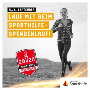 Deutsche-Sporthilfe-Sporthilfespiele