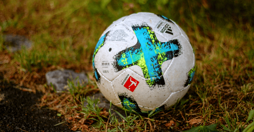 Fußball Digitalstudie