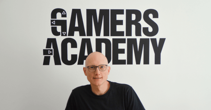 #242 Gamers Academy