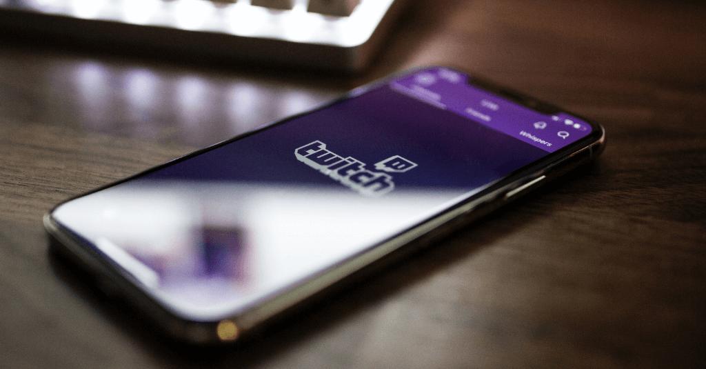 #261: Twitch im Sport: Alles zur weltweit führenden Live Streaming-Plattform