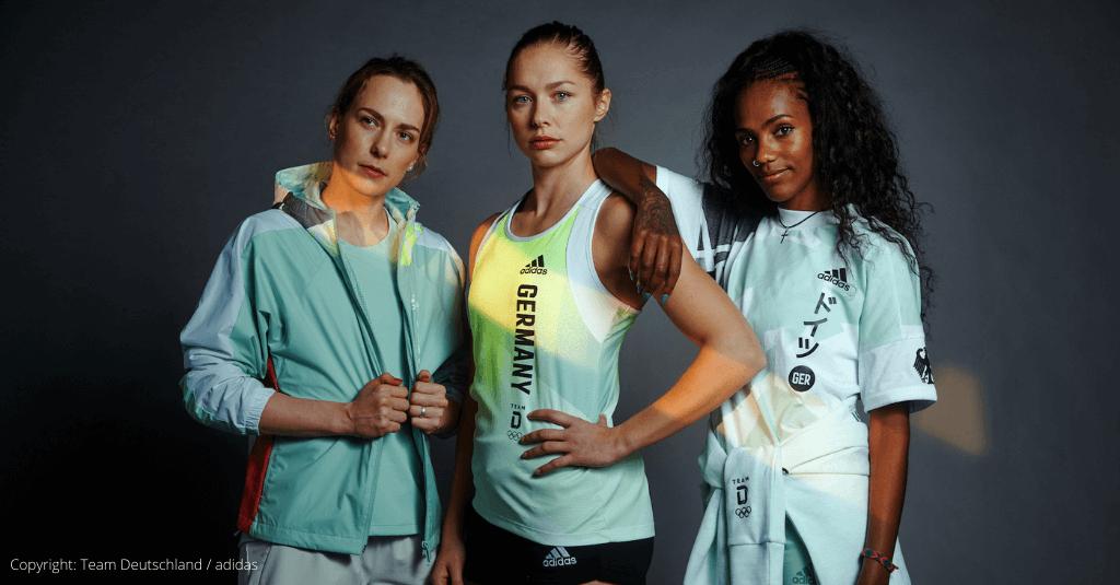 #266: adidas und Team Deutschland: Eine jahrzehntelange Verbundenheit