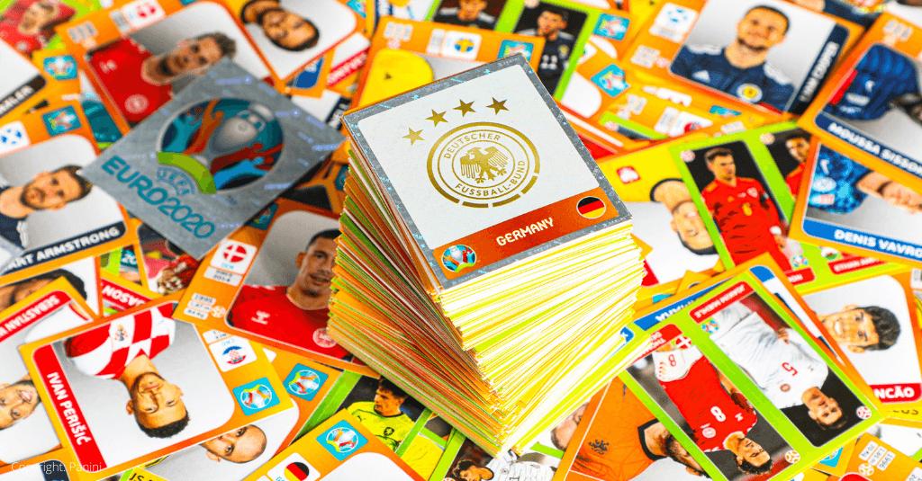 #268: Panini und das große Klebebildchen-Business zur Fußball-EM