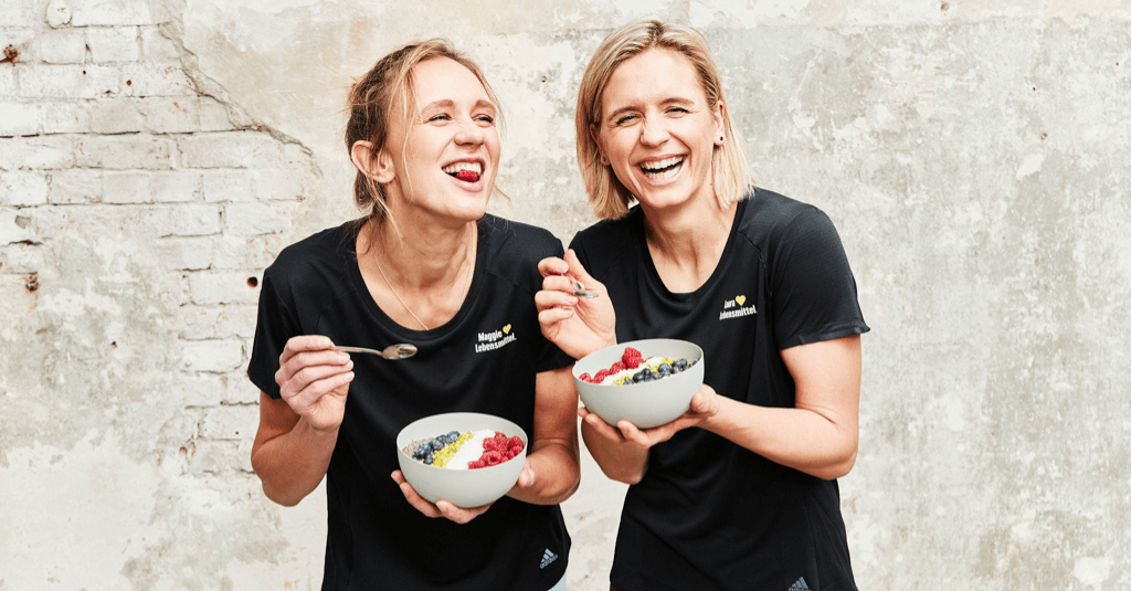 #277: EDEKA und Team Deutschland – Wir lieben nicht nur Lebensmittel