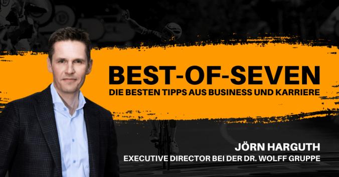 Jörn Harguth von Alpecin in den Best-of-Seven