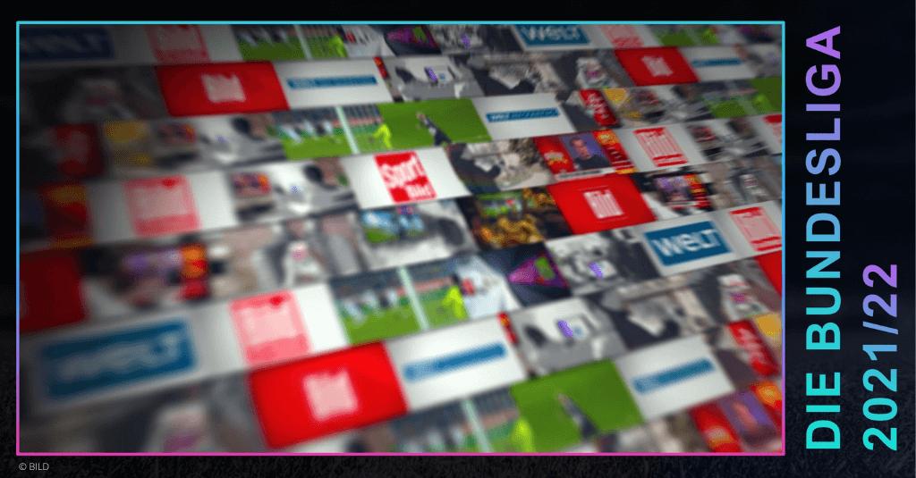 #285: Bundesliga bei BILD: Die 1 Million Abonnenten fest im Visier