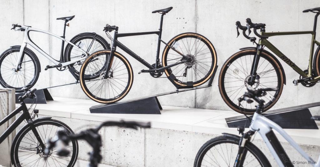 ROSE Bikes © Simon Thon