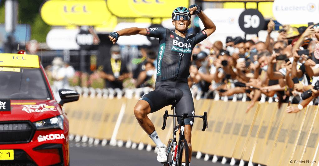 #295: Inside BORA: Wie sich Sponsoring im Radsport bezahlt macht