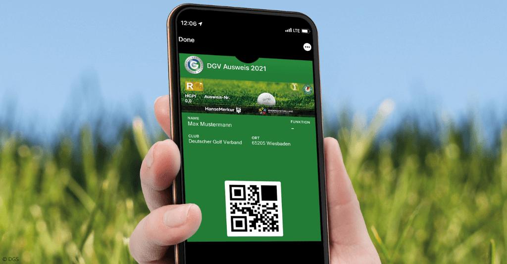 Sportsponsoring: Deutscher Golf Verband ist digital